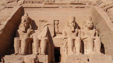 Расшифрован древнейший папирус из Египта с ритуалами погребения