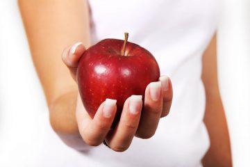 Диета с высоким содержанием флавоноидов может снизить артериальное давление
