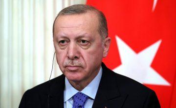 Эрдоган обвинил Россию в нападении на лагерь оппозиции в Сирии