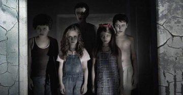 Хоррор «Синистер» признан самым страшным фильмом ужасов в истории