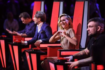 Россияне выступили против шоу «Голос» из-за скандала с дочкой Будникова