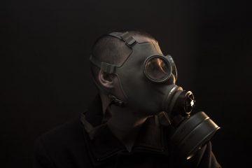 Жители Уфы пожаловались на неприятный запах на улице