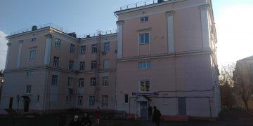 В детской художественной школе №1 имени А. Кузнецова выявлены вопиющие нарушения