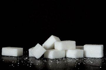Высокое потребление сахара может вызывать у людей биполярное расстройство и агрессию