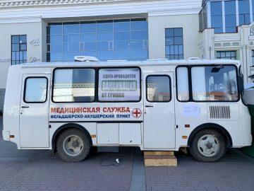 Власти Башкирии увеличат темпы вакцинации пожилых людей против коронавируса COVID-19