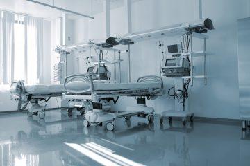 Минздрав раскрыл данные о новом умершем от коронавируса в Башкирии