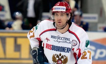 Бывший игрок «Салавата Юлаева» близок к завершению карьеры