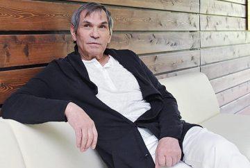 Шоумен Бари Алибасов госпитализирован с передозировкой виагры