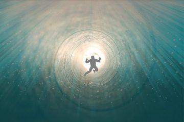 Жизнь после смерти: «Я видел яркий свет, и вся моя жизнь пронеслась перед глазами»