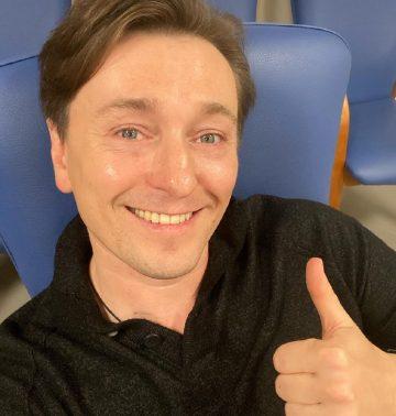 Безруков рассказал, как театралы приспосабливаются к карантинным реалиям