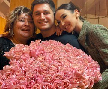Ольга Бузова и Давид Манукян хотят стать родителями