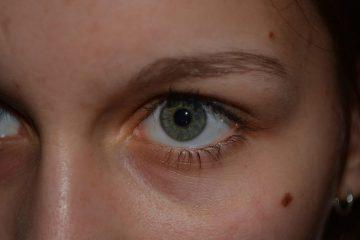 Загрязнение воздуха приводит к высокому риску полной потери зрения