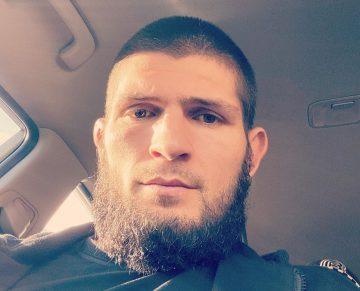 Гэтжи заявил, что Хабиб Нурмагомедов больше не будет драться за титул чемпиона UFC