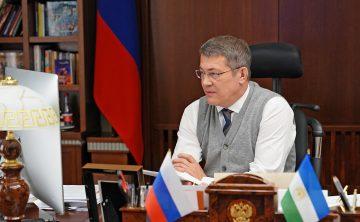 Хабирова огорчил мизерный процент снижения больных по коронавирусу