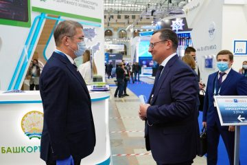 Росавтодор вложится в крупные проекты главы Башкирии