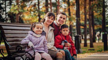 В Уфе назвали победителей конкурса «Молодая семья - 2020»