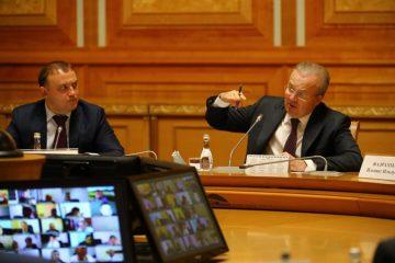 В Башкирии подготовят третий пакет мер поддержки бизнеса
