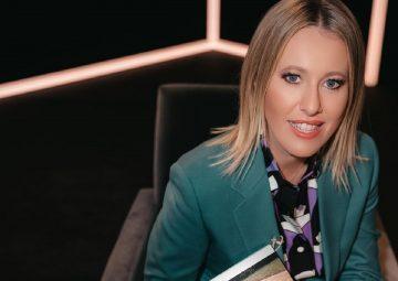 Ксения Собчак рассказала о системе тестирования туристов в ОАЭ