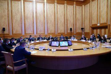 В Башкирии подготовили третий пакет мер по поддержке бизнеса на 18,5 млрд рублей