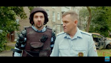 Опубликован трейлер фильма «Реальные пацаны против зомби»