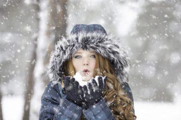 В конце ноября в Башкирии ожидается аномальная погода