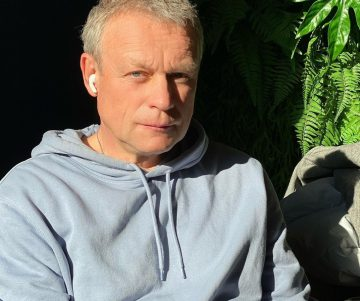 Сергей Жигунов опроверг информацию о том, что Анастасия Заворотнюк появится на телевидении
