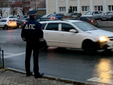 Новые штрафы за нарушение ПДД в РФ не вступили в силу 1 марта 2021 года