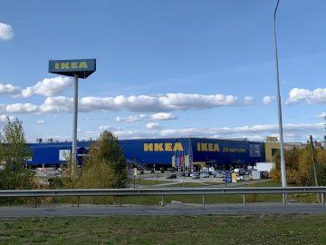 Радий Хабиров прокомментировал фото его семьи, сделанное в IKEA