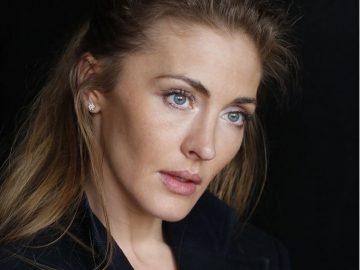 Анна Казючиц станет новой ведущей шоу «ДНК» на НТВ
