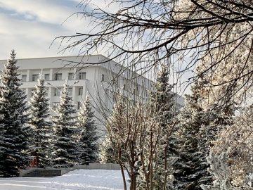 В Башкирии за 500 млн рублей построят новый современный элеватор