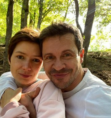 Павел Деревянко расстался с Дарьей Мясищевойпосле 10 лет отношений