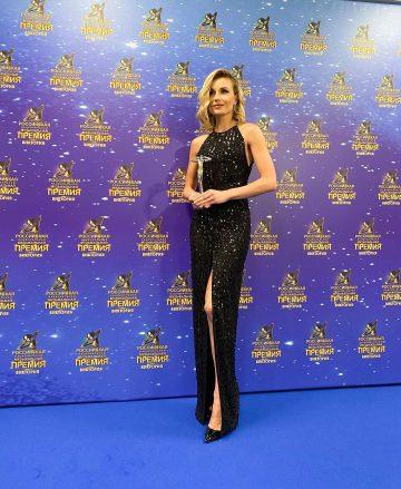 Лучшими поп-исполнителями премии «Виктория» стали Полина Гагарина и Владимир Пресняков