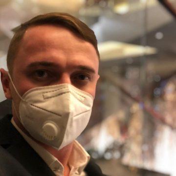 Из COVID-госпиталя под Уфой уволен самый публичный врач Башкирии Глеб Глебов
