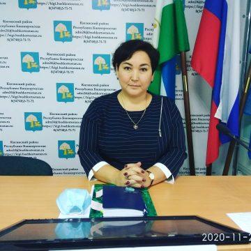 Первая женщина-глава района Башкирии рассказала о годовщине на «мужской» должности