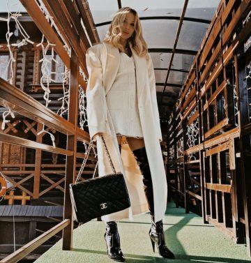 Певица Светлана Лобода сорвала своё выступление на «Золотом граммофоне»