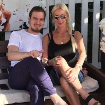 Мать хоккеиста Игоря Макарова оказалась копией его жены Леры Кудрявцевой