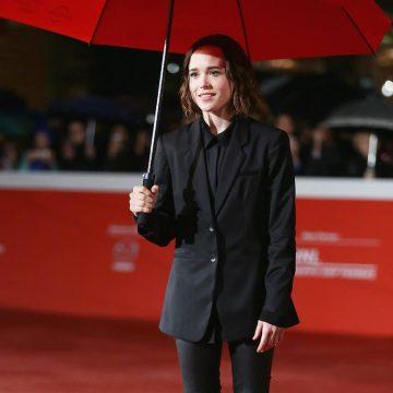 Актриса Эллен Пейдж заявила, что является трансгендером