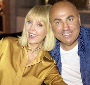 Певица Валерия отказалась выступить на корпоративе в Новый год за 8,5 миллиона рублей