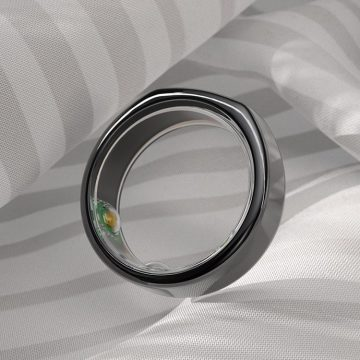 Умное кольцо Oura диагностирует коронавируса COVID-19 на ранней стадии