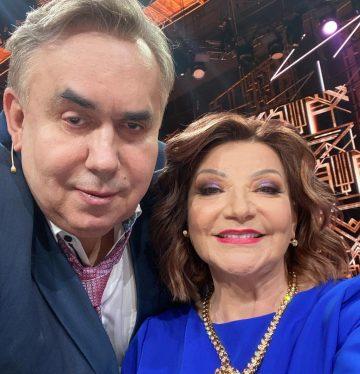 Станислава Садальского осудили за селфи со Степаненко