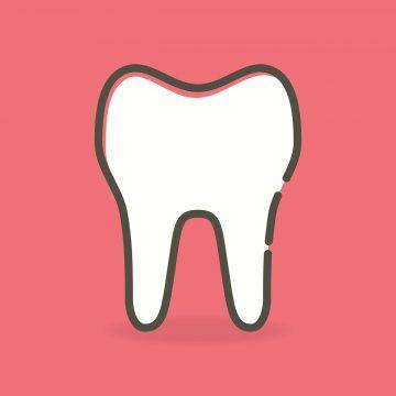 В Китае медики научились восстанавливать эмаль зубов без пломбирования