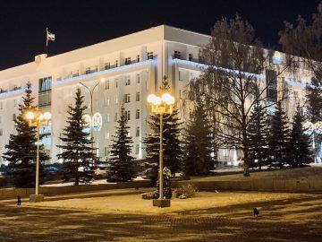 В Башкирии на 10 суток арестован участник акции против повышения тарифов за тепло
