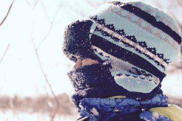 Башгидрометцентр: ВБашкирии температура воздуха понизится до-25 градусов