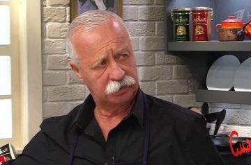 Леонид Якубович предложил Шаляпину стать ведущим «Поле чудес»