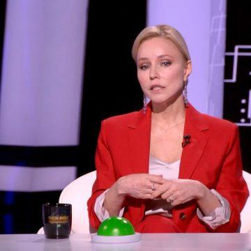 Марина Зудина рассказала о сокращении Владимиром Машковым ее ролей в театре «Табакерка»