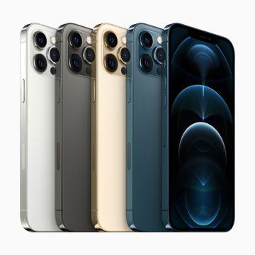 Apple признала iPhone 12 опасными для жизни и здоровья людей