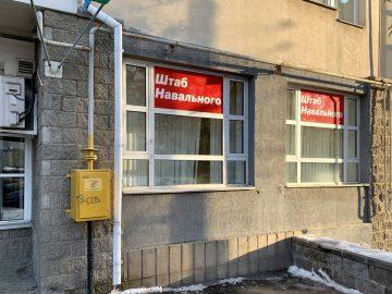Координатора штаба Навального в Уфе Лилию Чанышеву арестовали на 5 суток
