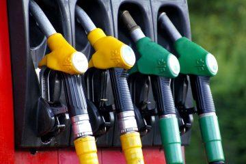 В Уфе снова подскочили цены на бензин