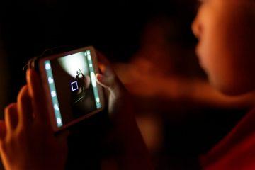 Фонарик на телефоне поможет вычислить скрытую камеру в помещении