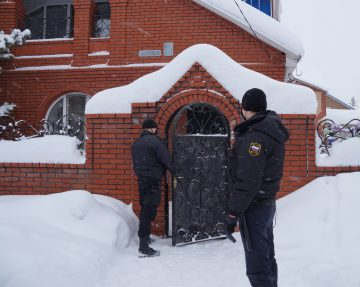 Приставы в Уфе закрыли частный дом престарелых из-за нарушений мер безопасности
